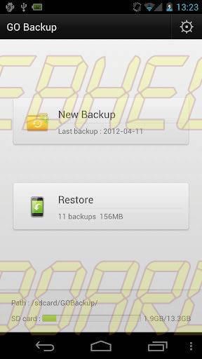 unnamed - Faça o backup completo dos seus aplicativos e dados no Android com GoBackup