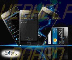 Litening Rom v4.0 XXKG3 300x250 - Lite'ning Rom v5.0 XXKG6: nova atualização para o Galaxy S II