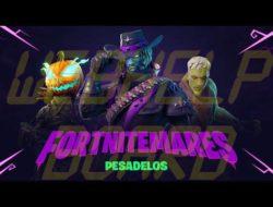 Fortnitemares: Una guía completa del evento de Halloween de Fortnite