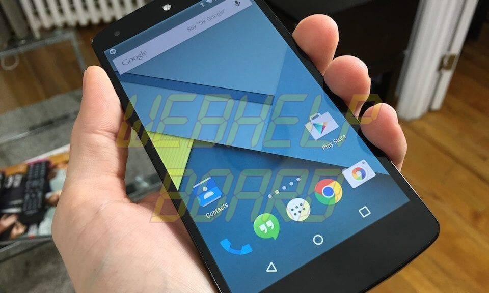 android 5 0 lollipop nexus 5 - Tutorial: instalando o Android 5.0 Lollipop no Nexus 5