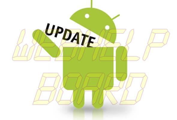 android update 590x399 - Aprenda a atualizar seu smartphone ou tablet com Android