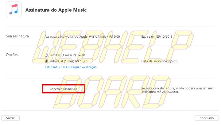 itunes3 720x408 - Como cancelar assinaturas da Apple