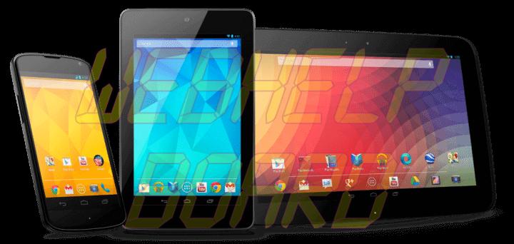 nexus family tutorial instalando o android 5 0 lollipop para o nexus 4 5 7 9 e 10 720x342 - Tutorial: instalando o Android 5.0 Lollipop no Nexus 4, 5, 7 e 10