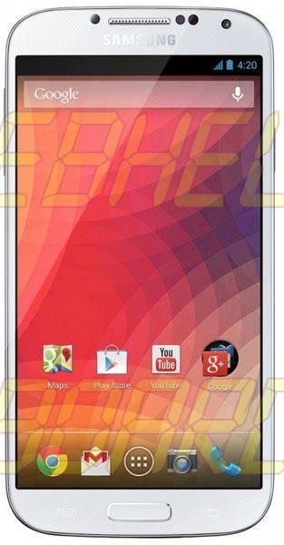 samsung galaxy s4 google edition - Tutorial: Transformar o Samsung Galaxy S4 em Google Edition