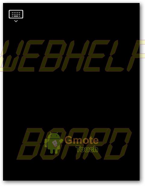 sshot152 - [Tutorial] Controle seu PC com Android