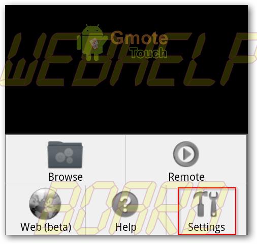 sshot214 - [Tutorial] Controle seu PC com Android