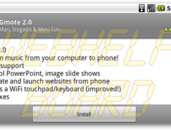 Tutorial] Controle su PC con Android