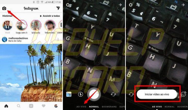 Screenshot 20171026 173221 horz 720x423 - Instagram Stories: como convidar alguém para uma transmissão ao vivo
