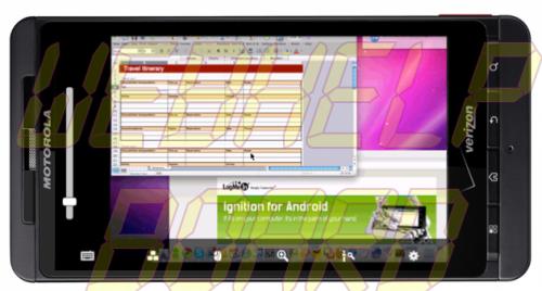 logMeIn Android 500x268 - Acesso Remoto ao PC no seu celular Android