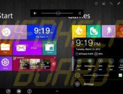 Cómo instalar la interfaz de Windows 8 Metro en tabletas Android