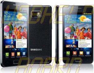 Samsung Galaxy S II 300x234 - Tutorial: Samsung Galaxy S II com atualização 2.3.5 Gingerbread