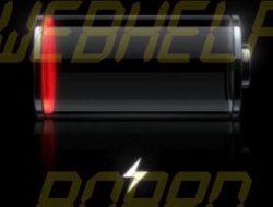 Consejos para guardar la batería de su teléfono o smartphone