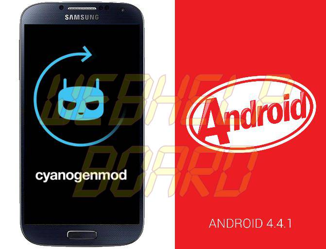 S4 i9505 CM11 KitKat Android 4.1.1 - Tutorial: instale a ROM CyanogenMOD 11 no Samsung Galaxy S4 (GT-i9505)