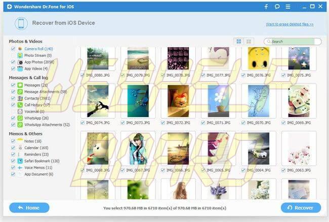 drfoneforios bsc04 - Recupere arquivos perdidos do iPhone ou Android com o Wondershare Dr. Fone