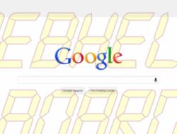 Prueba la nueva barra de navegación de Google