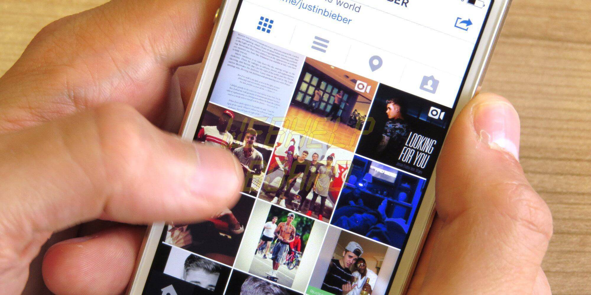 instagram - Tutorial: Como bloquear e desbloquear pessoas no Instagram