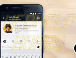 Tutorial: Aprende a enviar mensajes secretos en Facebook Messenger