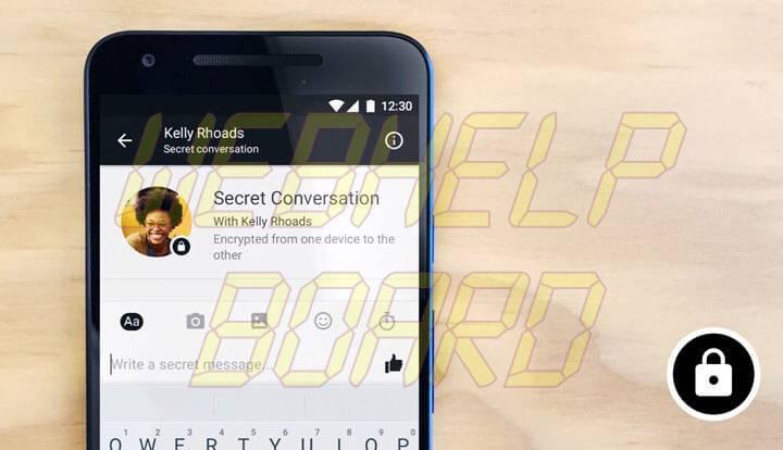 Aprenda a enviar mensagens secretas no Facebook Messenger - Tutorial: aprenda a enviar mensagens secretas no Facebook Messenger