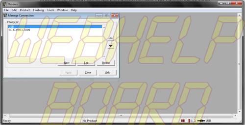 Manage connections2 500x257 - Tutorial: Atualizando seu Nokia N8 para o Symbian Anna