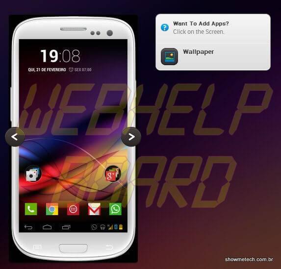 MyColorScreen Bruno Martinez - Tutorial: compartilhe suas telas e apps com o MyColorScreen