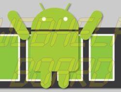 Batería: una investigación detallada (Android)