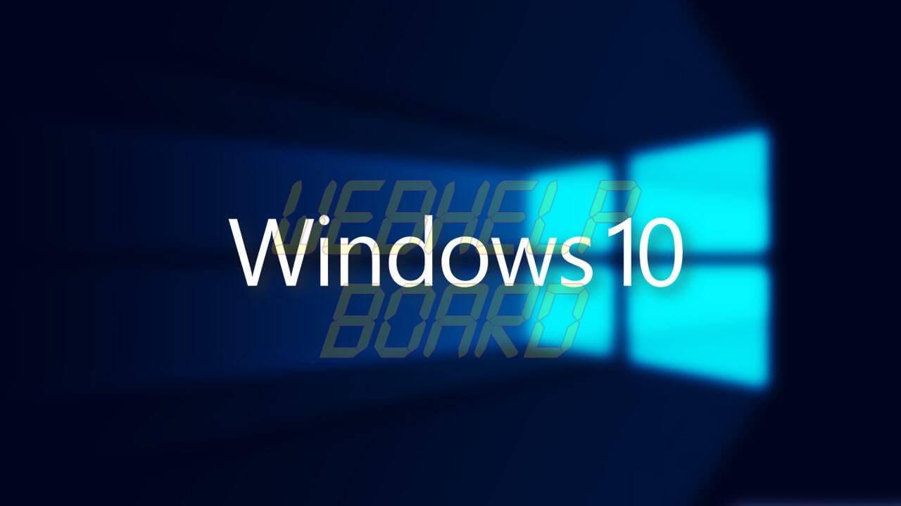 Windows 10 Vitrine - Com o novo Dynamic Lock, desbloquear o Windows ficou bem fácil