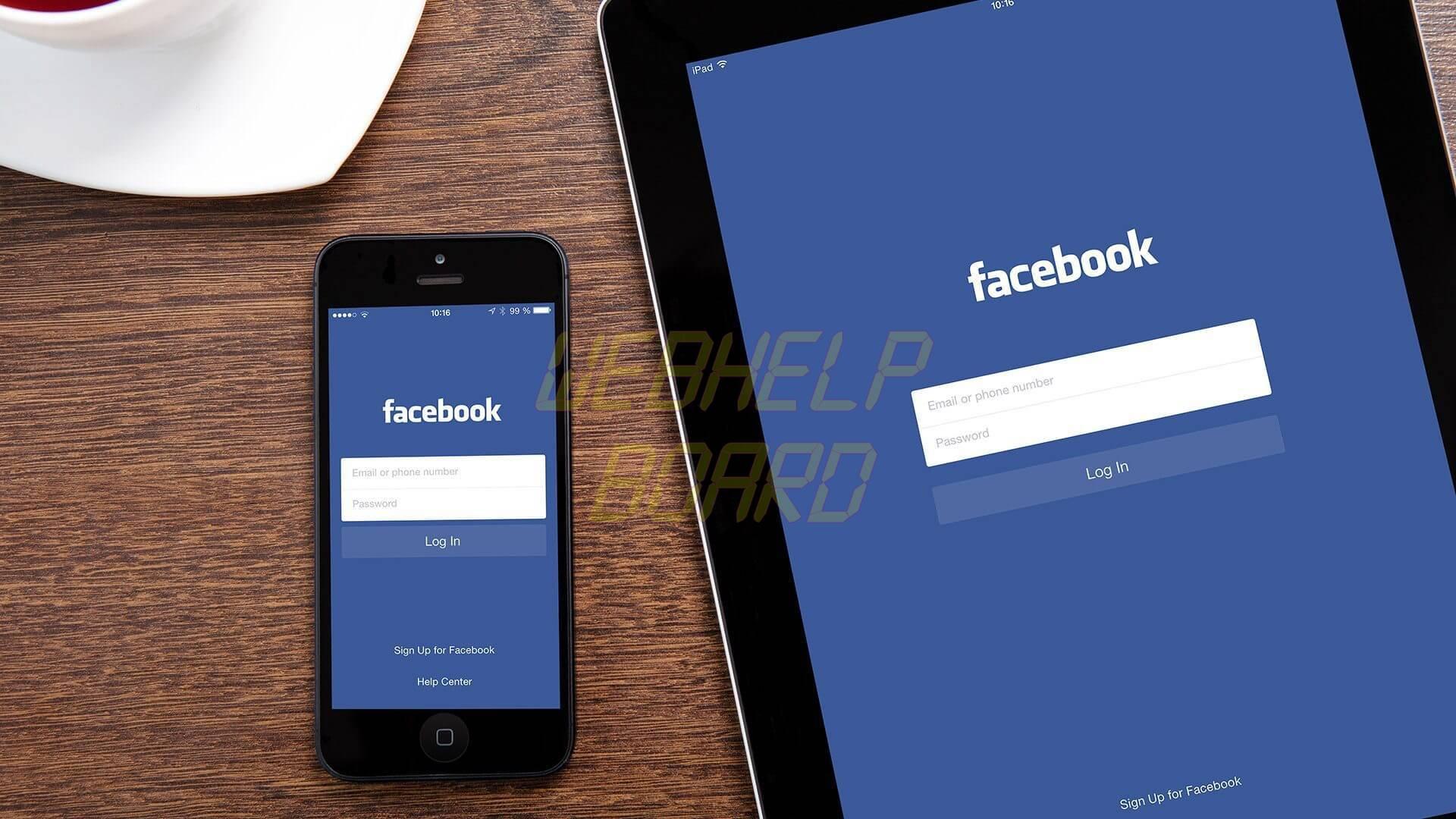 facebook mobile apps ss 1920 - Quer mais segurança? Conheça os itens que devem ser excluídos do seu Facebook