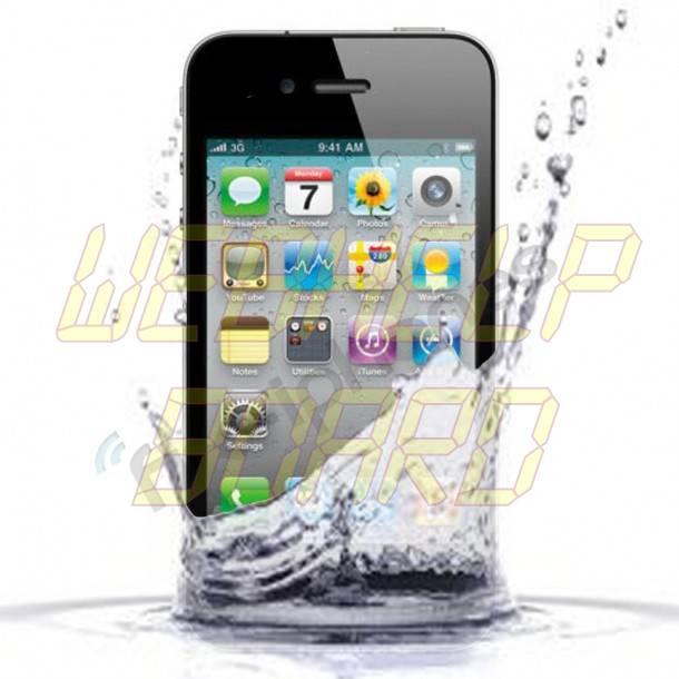 iphonewaterdamage 3 610x610 - Dica: como salvar um iPhone que caiu na água
