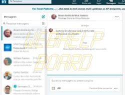Tutorial: cómo borrar automáticamente todos los mensajes en LinkedIn