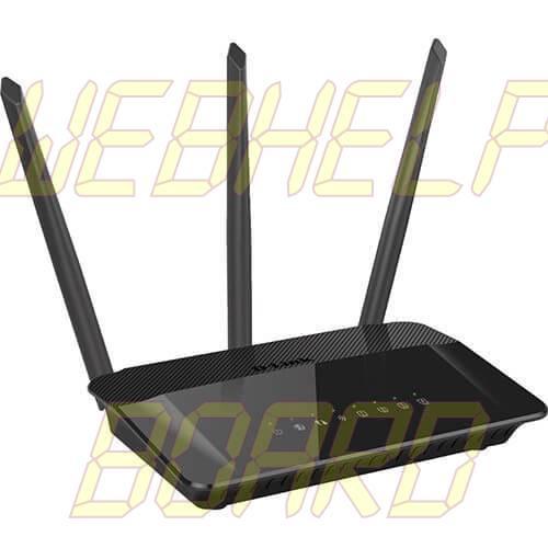 roteador ac high power dir 859 - Powerlines e Repetidores Wi-Fi: qual é o melhor?
