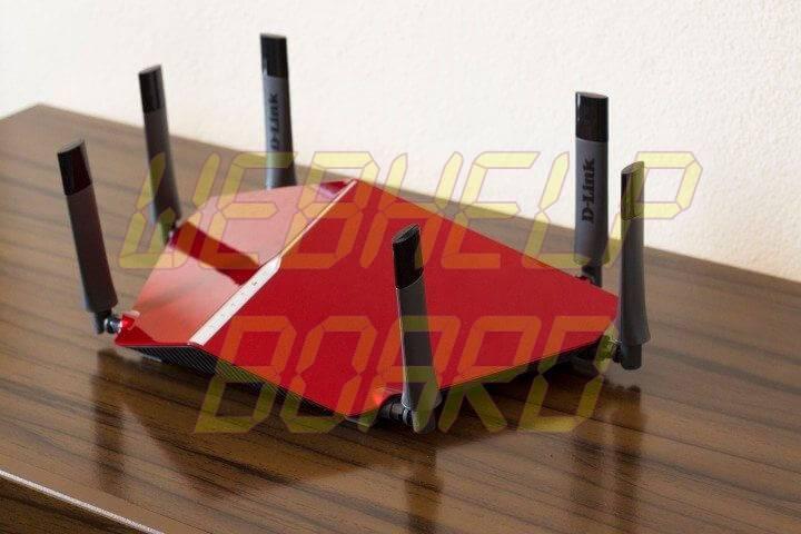 roteador 0005 d link ac3200 ultra dir 890 3 720x480 - Powerlines e Repetidores Wi-Fi: qual é o melhor?
