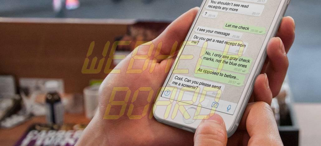 whatsapp iphone chamada mc - Como instalar a versão WhatsApp Beta no iPhone e antecipar novidades
