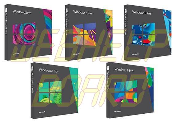 windows 8 retail packaging - Windows 10: compro a versão Home ou Pro?