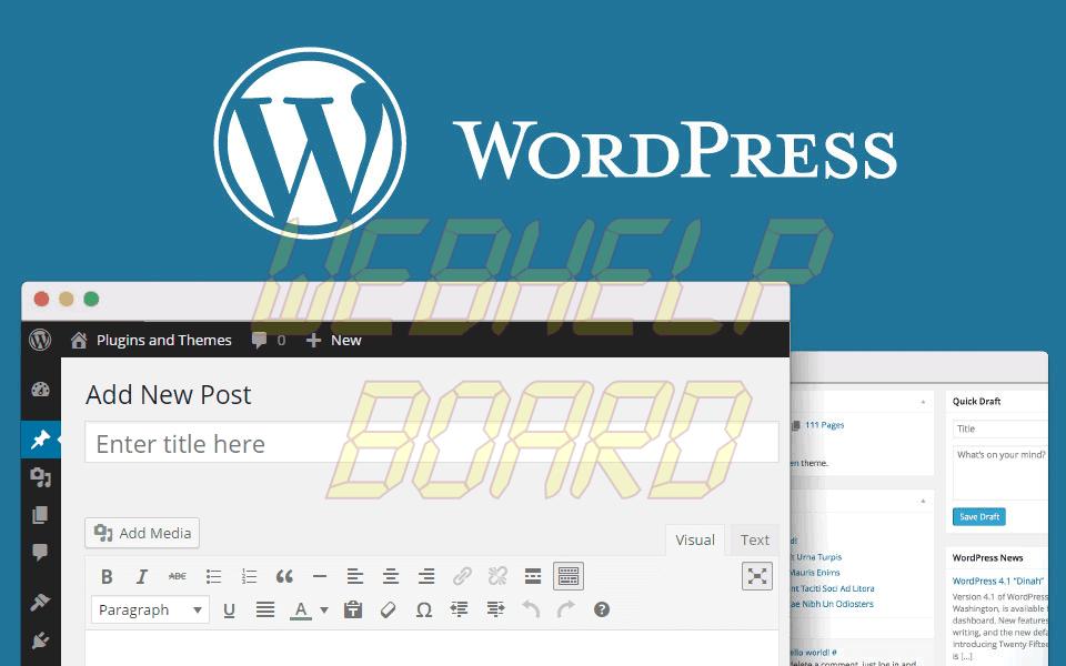 How to Create a WordPress Post 960x600 - WordPress: melhores dicas para entender recursos e criar posts