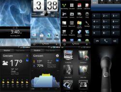 AndroidMOD: Pays-ROM Froyo Sense A2SD++ (versión 2.2)