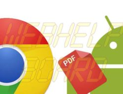 Cómo guardar una página web para verla sin conexión en Android