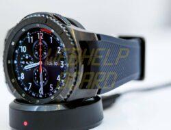 Consejos y trucos para el Samsung Gear S3