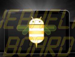 Actualización de tu Motorola Xoom 3G o Wi-Fi BR a HoneyComb 3.2