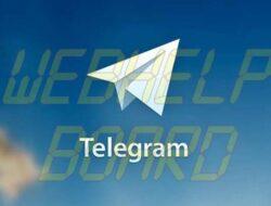 Tutorial: Aprenda a crear su nombre de usuario en Telegram