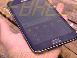 Android Versión 4.1.1 para la primera generación de Galaxy Note se filtra en Internet