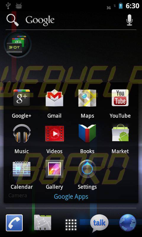 Blue ICS Update - Lista: ROMs com o Android 4.0 ICS
