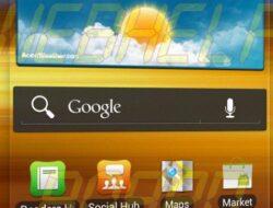 Nueva versión de Vaza de Android ROM 4.0.3 Ice Cream Sandwich para el Samsung Galaxy S II