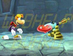Rayman Legends en cámara lenta en tu PC? Aprenda cómo solucionar este problema.