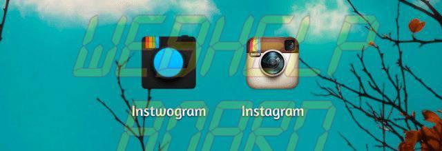 instwogram 1 - Como ter duas contas de Instagram no mesmo aparelho