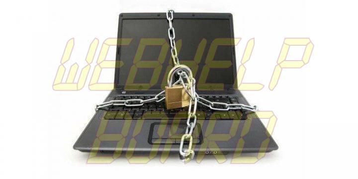 no internet 750x375 720x360 - 10 dicas para ajudar a proteger seu notebook em locais públicos