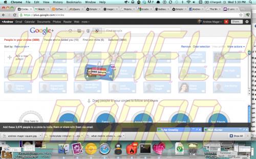 screen shot 2011 06 29 at 53049 pm 500x312 - Tutorial: como convidar todos os seus amigos do Facebook para o Google+ (via Yahoo!)