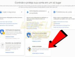 Consejo: cómo hacer que Google deje de seguirte