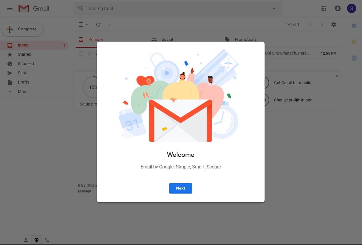 Anotação 2018 12 13 125616 - Como criar um e-mail no Gmail, Hotmail, Outlook, e outros serviços