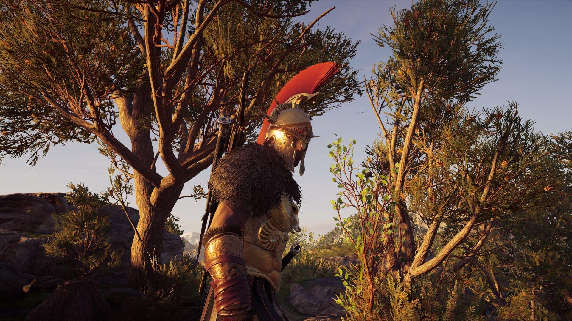 Assassins Creed® Odyssey  3 - Assassin
