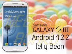 Tutorial: Instalar Android 4.2.2 en el Galaxy S III (GT-i9300)